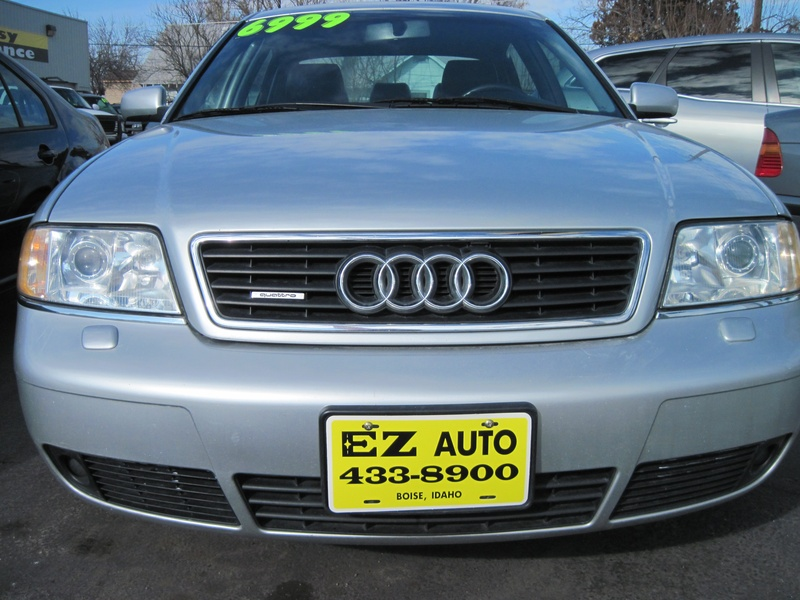 2000 audi a6 after for 2000 audi a6 window problems